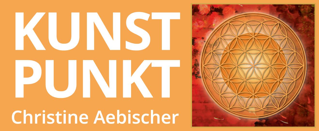 KUNST PUNKT Logo
