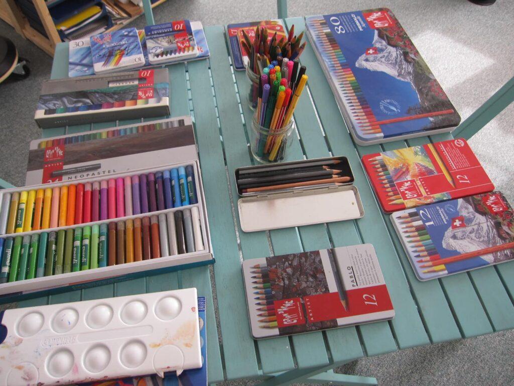 Kunstwerkstatt fuer Kinder IMG_2182