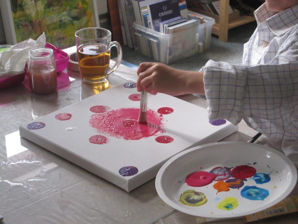Kunstwerkstatt fuer Kinder IMG_2212