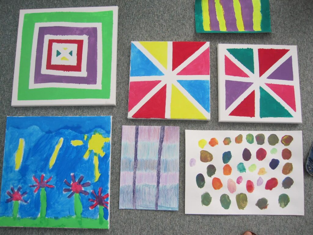 Kunstwerkstatt fuer Kinder IMG_2246
