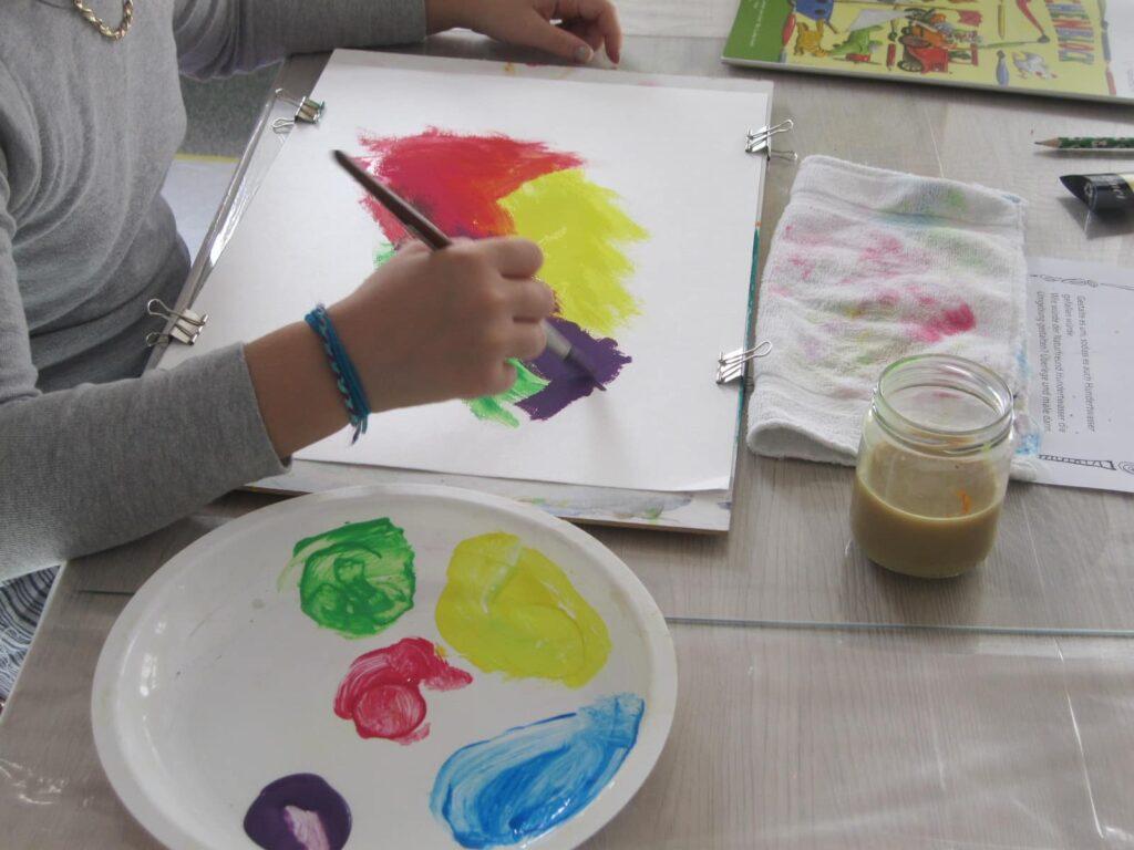 Kunstwerkstatt fuer Kinder IMG_2251